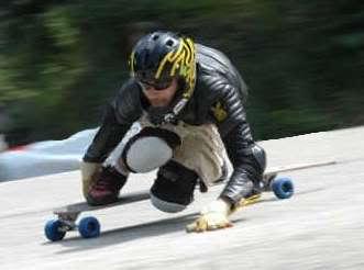 skate-longboard