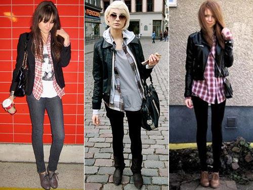 Camisa-Xadrez-Feminina-–-Fotos-e-Modelos