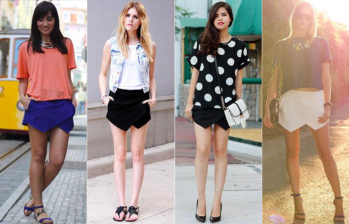 Blog: http://www.justlia.com.br/2013/08/como-usar-short-saia-assimetrico-skort/
