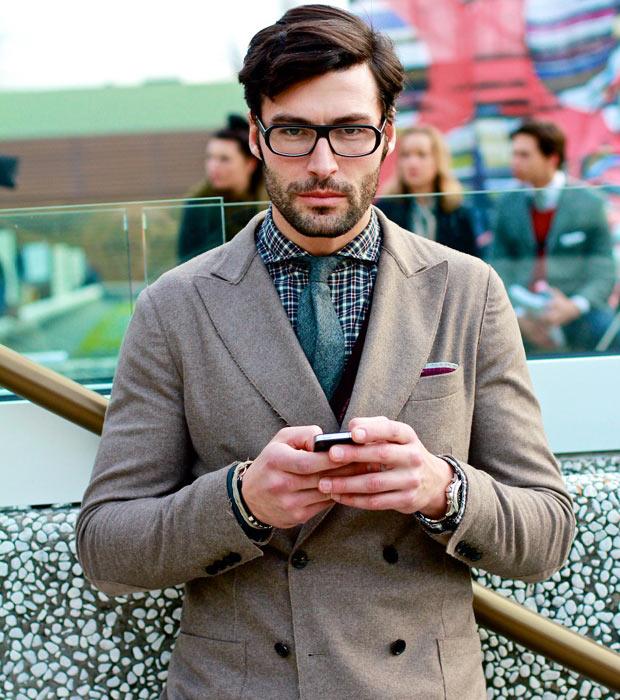 Foto: http://modaparahomens.com.br