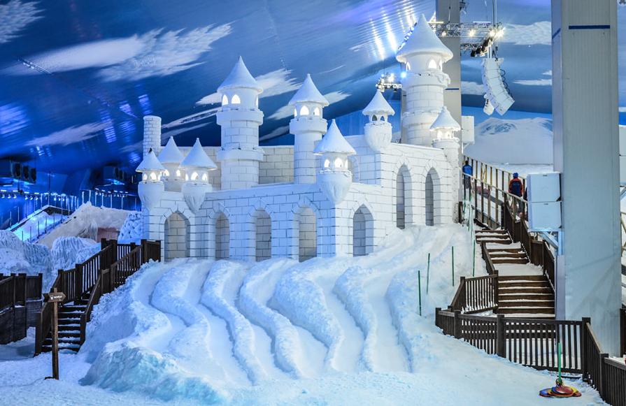 Foto: snowland.com.br