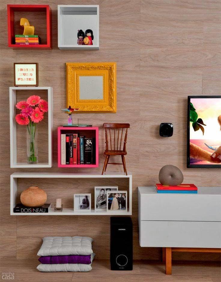Foto: http://www.brilhoeestilo.com/2014/11/5-dicas-de-decoracao-quartos.html