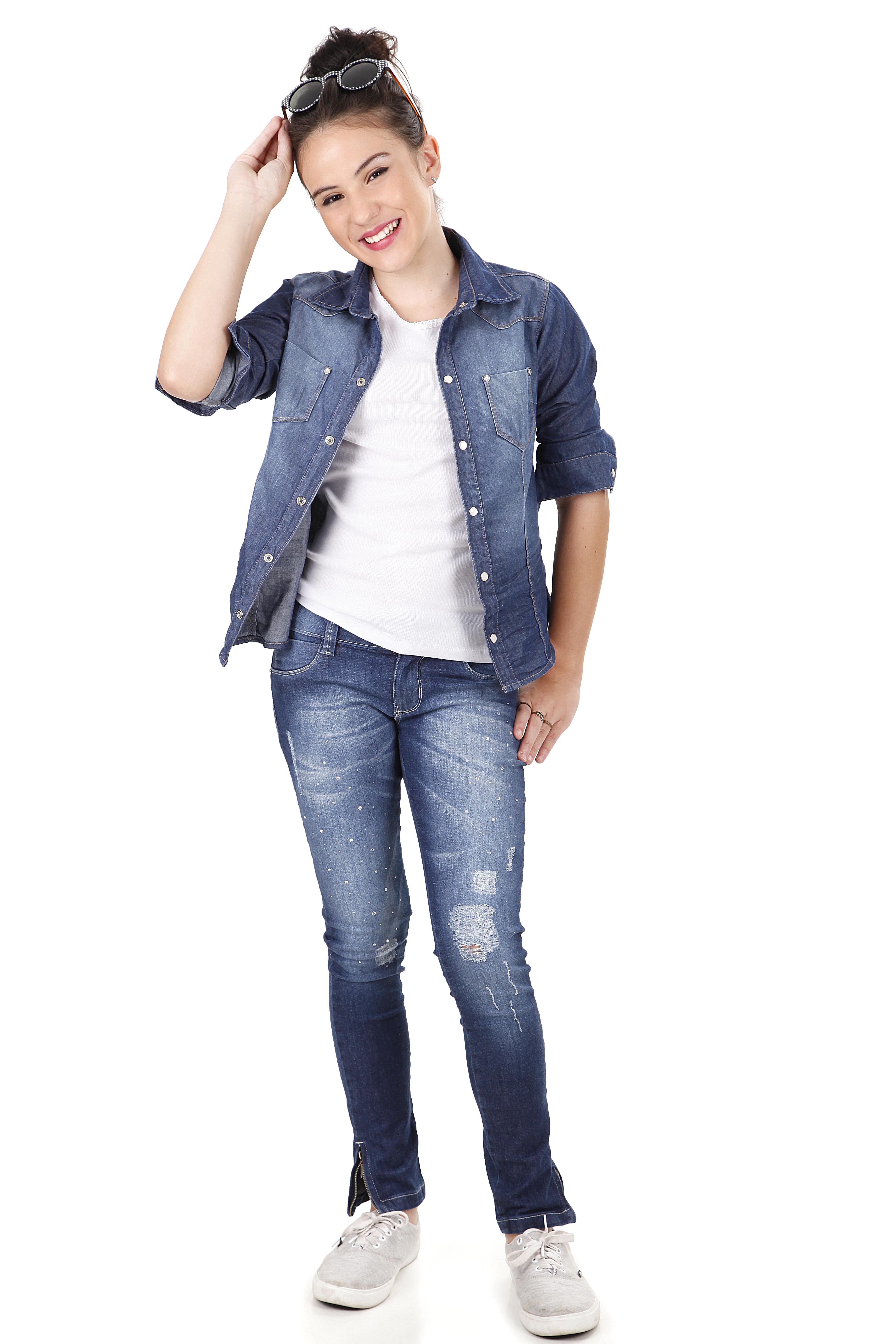 Parizi Jeans | Lookbook - Coleção Outono Inverno 2016