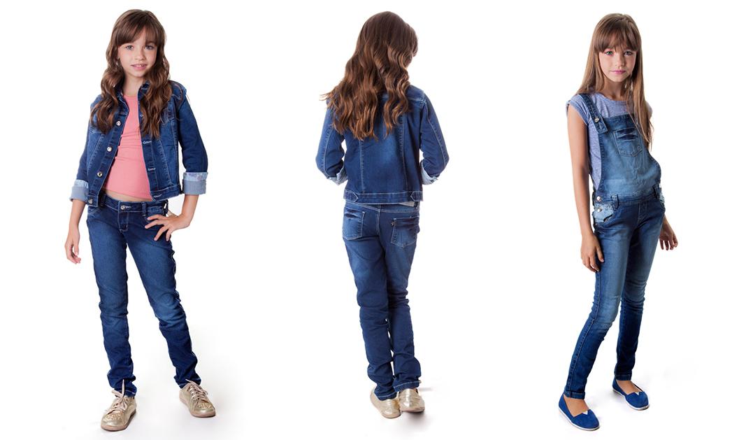Parizi Jeans - Lookbook outono inverno 2016