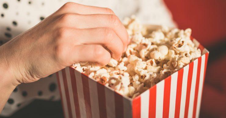 Filmes para curtir e se inspirar